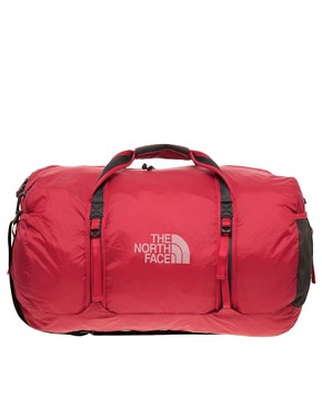 Image 1 ofThe North Face Flyweight Duffle Bag