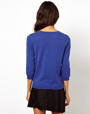 Image 2 ofASOS Pocket Jumper