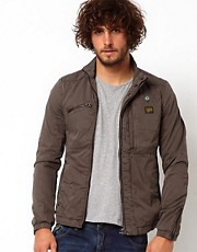 G Star Overshirt Jacket Dean