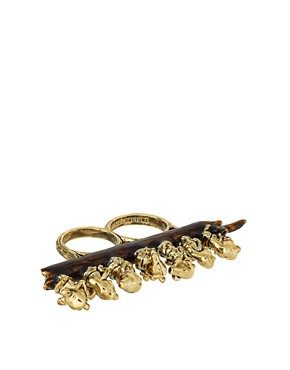 Image 2 ofDisney Couture 7 Dwarves Ring