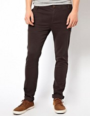 ASOS  Enge Chino-Hose