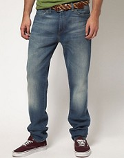 Levis Jeans 508 Tapered