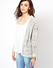 Warehouse Oversize Cardigan