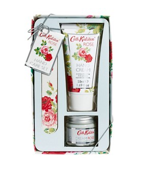 Image 2 ofCath Kidston Hand Care Kit