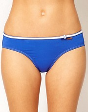 Sunseeker Hawaiian Solids Bikini Bottom