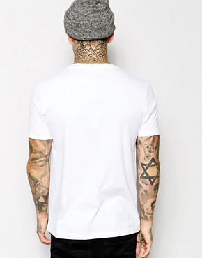 Image 2 of ASOS V-Neck T-Shirt
