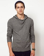 ASOS Overhead Hoodie