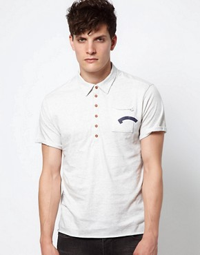 Image 1 ofG Star Marshall Polo Shirt