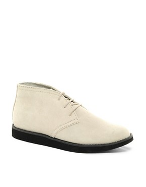 Image 1 ofCheap Monday Alladin Chukka Boots