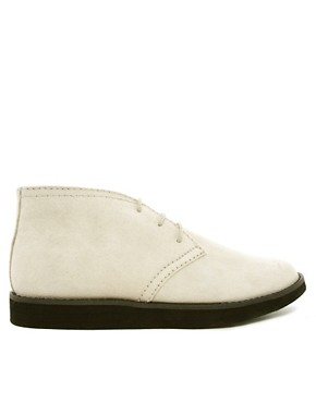 Image 4 ofCheap Monday Alladin Chukka Boots