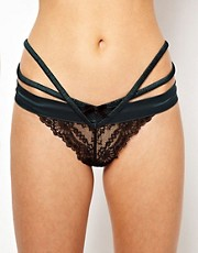 Myla Rita Strappy Brief