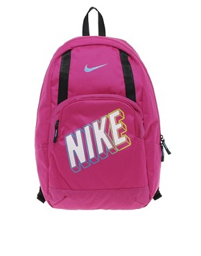 Image 1 ofNike Classic Sand Backpack