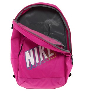Image 4 ofNike Classic Sand Backpack