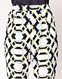 Image 3 of ASOS Loose Pants in Rocco Print