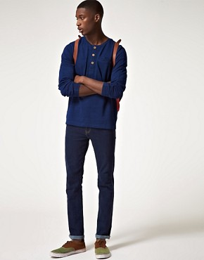 Image 4 ofSelected Long Sleeve Climp Top
