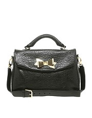 Ted Baker Mayson Leather Lady Bag