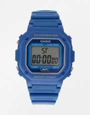 Casio F-108WH-2AEF Digital Illuminator Watch