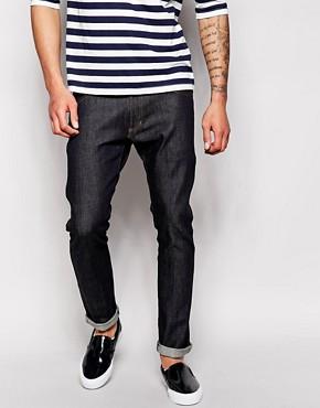 Wrangler Wrangler Jeans Bryson Skinny Fit Dry (Blue)
