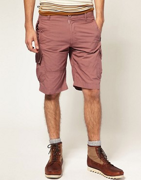 Image 1 ofDr Denim Huburt Cargo Shorts