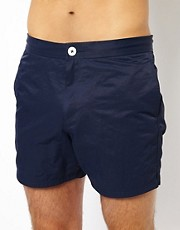 Shorts de bao de ASOS