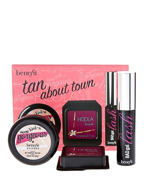 Image 1 ofBenefit Tan About Town