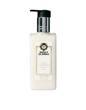 Image 1 ofNicky Clarke Volume Conditioner 300ml