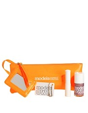 Models Own ASOS Exclusive Nail Duo Set SAVE 33%
