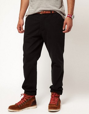 Image 1 ofSupremebeing Chinos Regular Fit