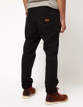 Image 2 ofSupremebeing Chinos Regular Fit