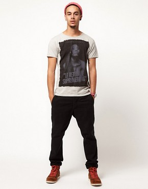 Image 4 ofSupremebeing Chinos Regular Fit