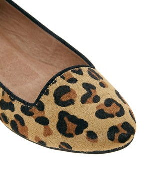 Image 2 ofALDO Ostlie Leopard Slipper Shoes