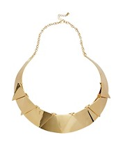 ASOS Bunting Torque Necklace