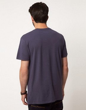Image 2 of Denim & Supply by Ralph Lauren Shield Logo T-Shirt