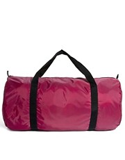 American Apparel Nylon Weekend Bag