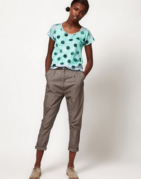 Image 4 ofPaul by Paul Smith Spotty T-Shirt