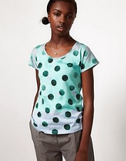Paul by Paul Smith Spotty T-Shirt