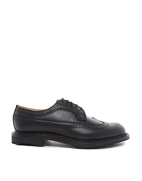 Image 4 ofMark McNairy Long-Wing Brogue Shoes
