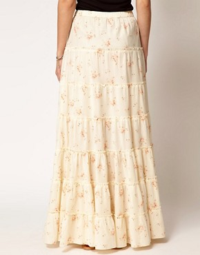 Image 2 ofDenim &amp; Supply By Ralph Lauren Maxi Skirt