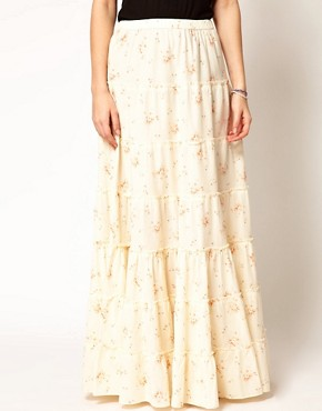 Image 4 ofDenim &amp; Supply By Ralph Lauren Maxi Skirt