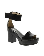 Whistles Kamikaze Platform Sandals