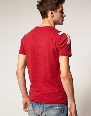 Bild 2 von Jack & Jones Vintage  Sportliches T-Shirt