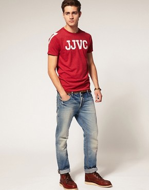 Bild 4 von Jack & Jones Vintage  Sportliches T-Shirt