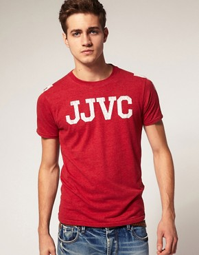 Bild 1 von Jack & Jones Vintage  Sportliches T-Shirt
