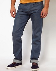Levis Jeans 501 Straight Fit Chalk Blue