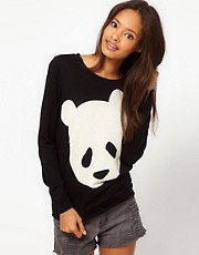 ASOS Panda Jumper