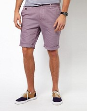 River Island  Chinoshorts