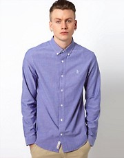 Camisa Oxford de Original Penguin