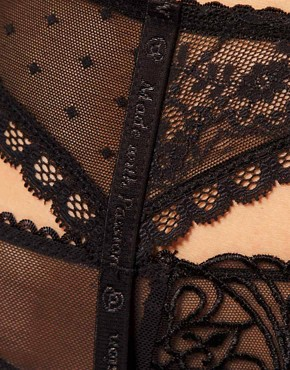 Image 3 ofPassionata Passio Cherie Suspender Belt