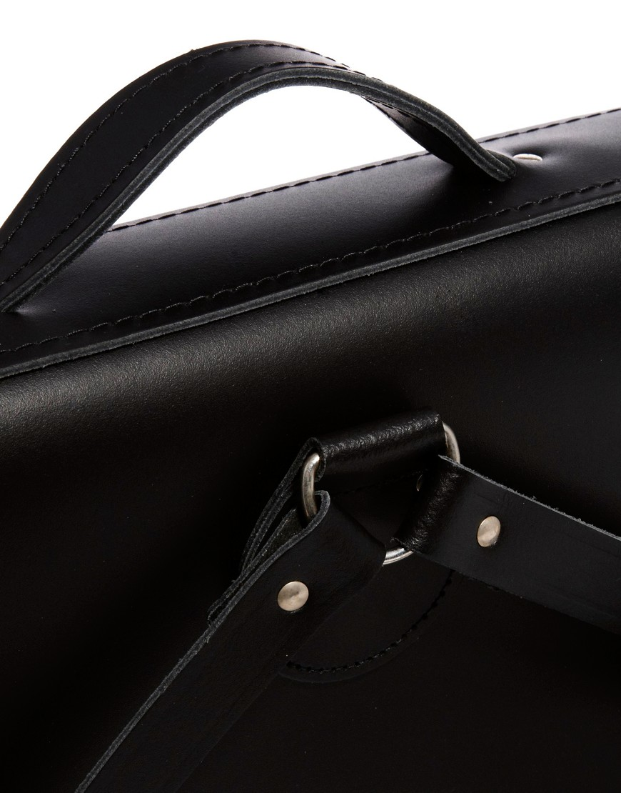 "Image 1 of The Cambridge Satchel Company 15"" Backpack"