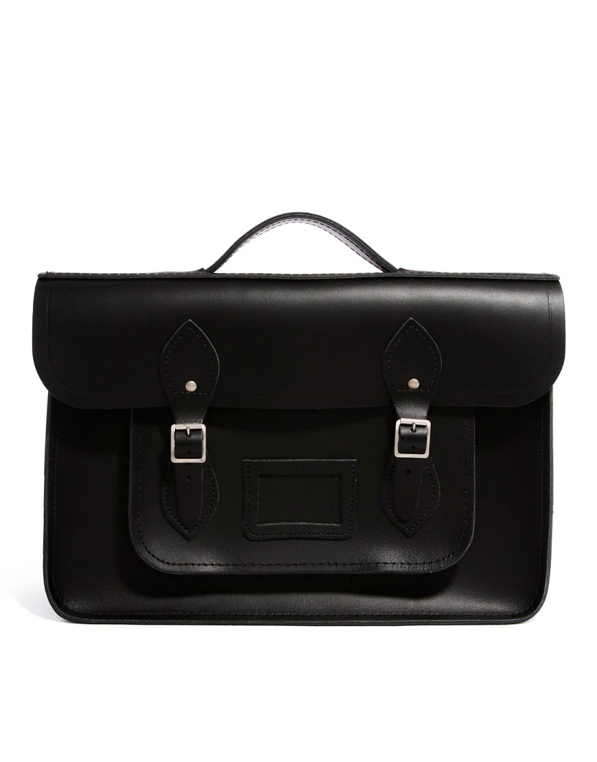 "Image 2 of The Cambridge Satchel Company 15"" Backpack"